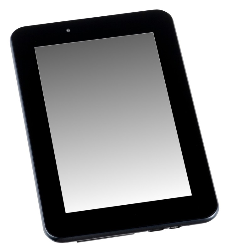Tablets Saphir Media Pad SMT7 3G im Test, Bild 1