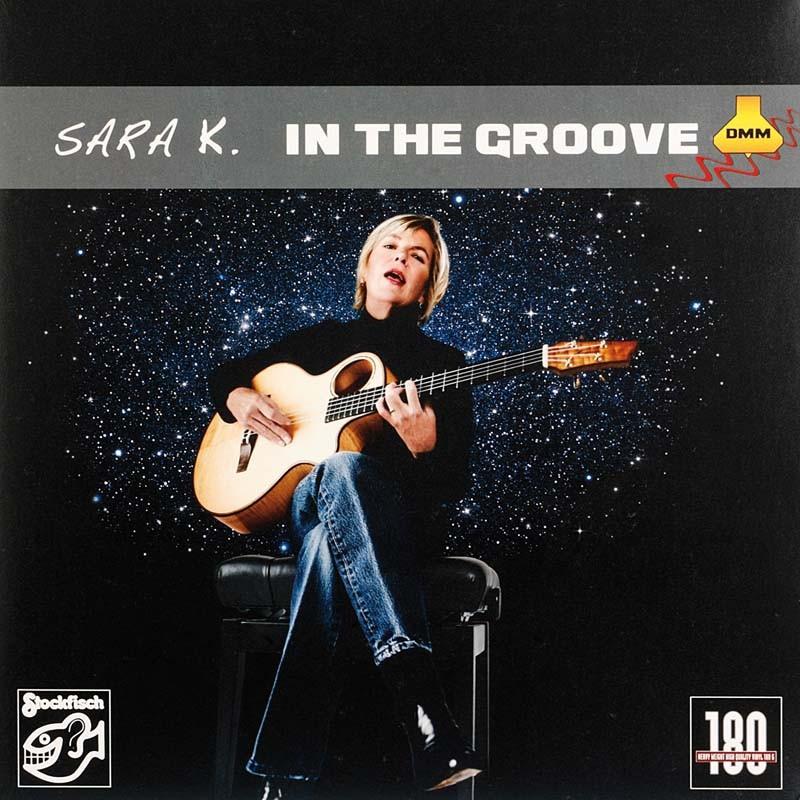 Schallplatte Sara K. – In The Groove (Stockfisch Records) im Test, Bild 1