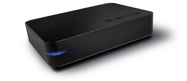 test sat receiver ohne festplatte wetek play sehr gut. Black Bedroom Furniture Sets. Home Design Ideas