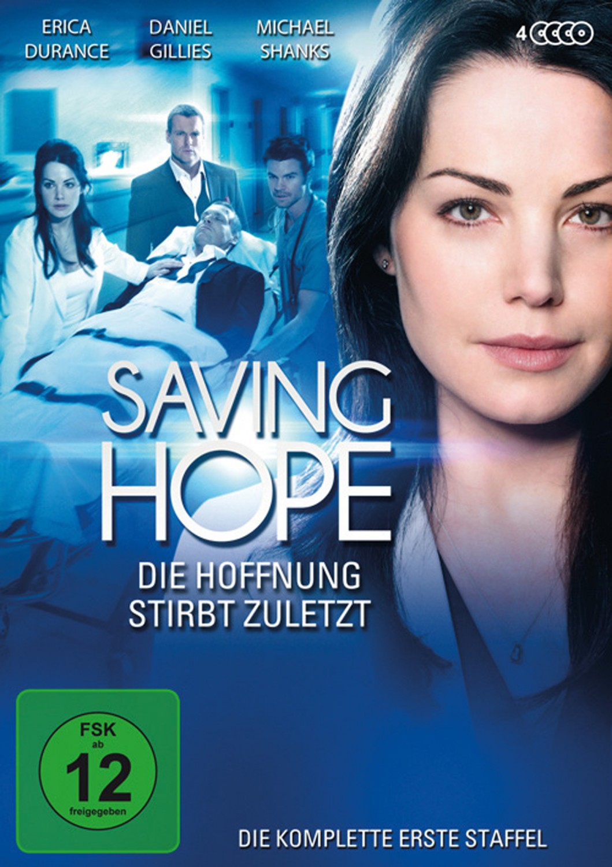 Blu-ray Film Saving Hope (Studio Hamburg Enterprises) im Test, Bild 1
