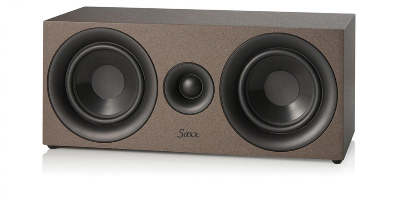 Lautsprecher Surround Saxx curvedSound CR 5.1 im Test, Bild 2
