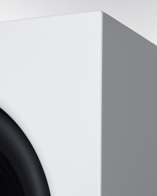 Subwoofer (Home) Saxx deepSound DS 120 DSP im Test, Bild 3