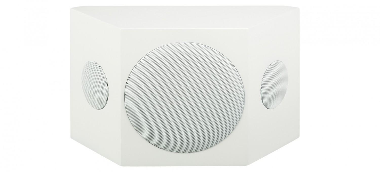 Lautsprecher Surround Saxxtec Clear Sound 5.1-Set im Test, Bild 3