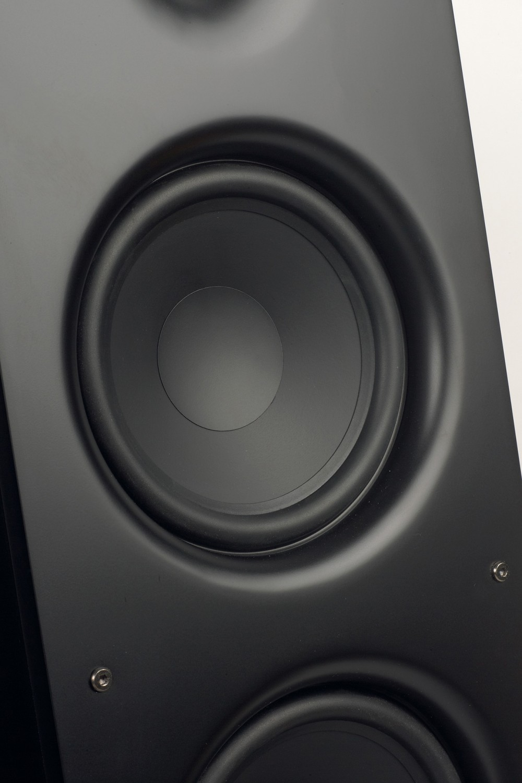Lautsprecher Surround Saxxtec CS 190/CS 150 face/CS 130/DS 10 im Test, Bild 3
