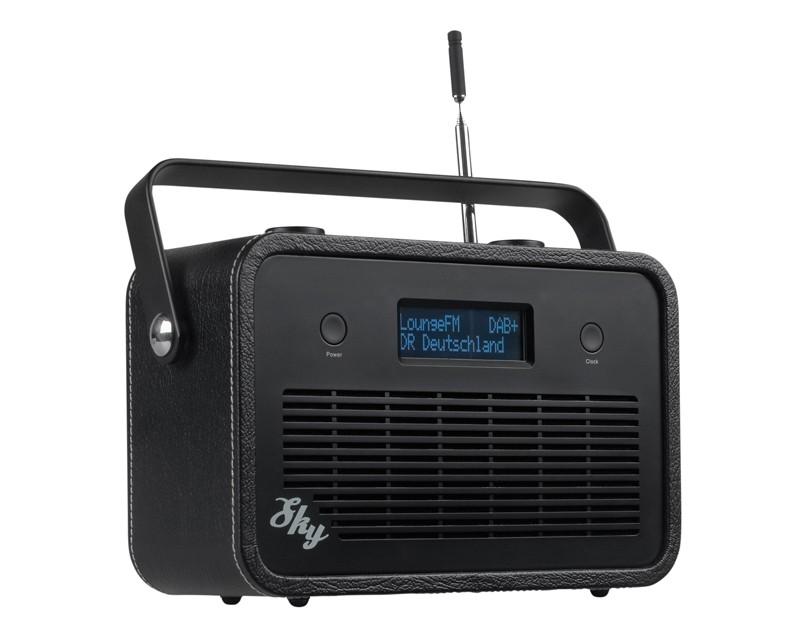 DAB+ Radio Scansonic Sky DAB+ im Test, Bild 6
