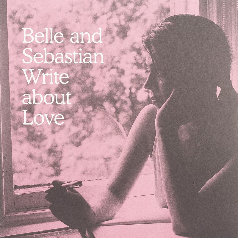 write about love belle and sebastian lyrics traduccion