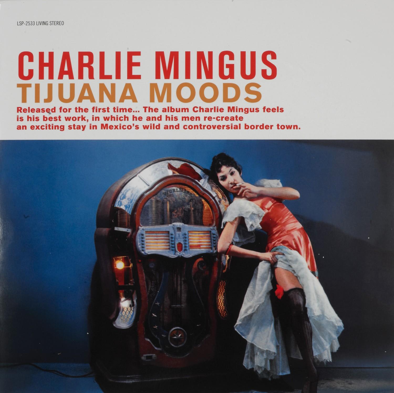 Charlie Mingus Tijuana Moods Jazz Special