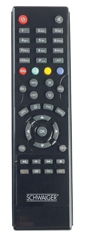 Sat Receiver ohne Festplatte Schwaiger DSR6600HDCI im Test, Bild 10