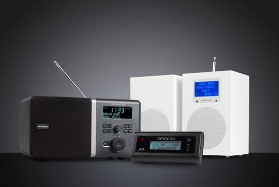 DAB+ Radio: Sechs DAB+-Radios im Test, Bild 1
