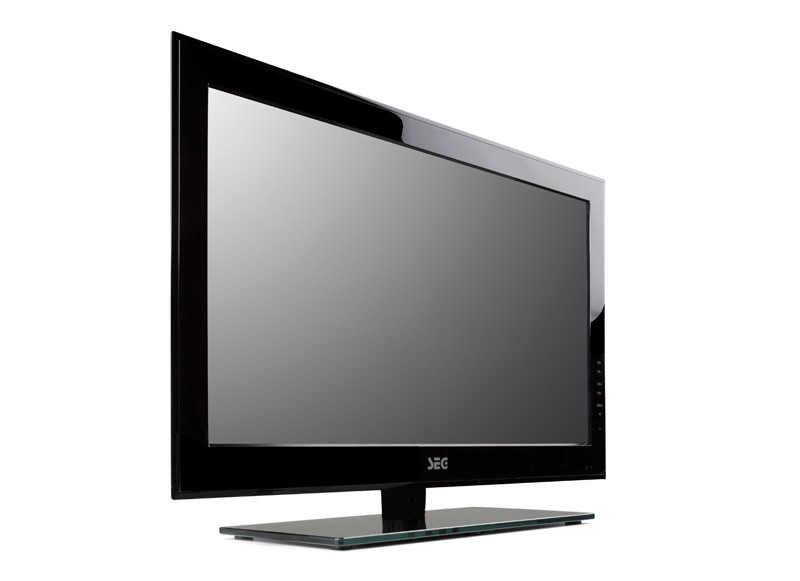 test fernseher seg cordoba 66cm led blu tv sehr gut. Black Bedroom Furniture Sets. Home Design Ideas