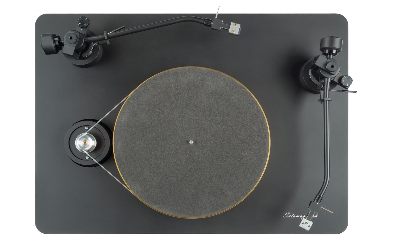 Plattenspieler Seismograph Professional im Test, Bild 7