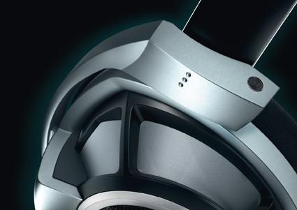 Kopfhörer Hifi Sennheiser HD 800 im Test, Bild 2