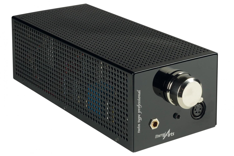 Kopfhörer Hifi Sennheiser HD 800S, Eternal Arts Twin Type Professional im Test , Bild 3