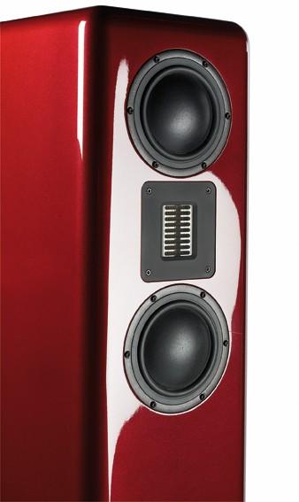 Lautsprecher Stereo Seta Audio Besa LS im Test, Bild 5