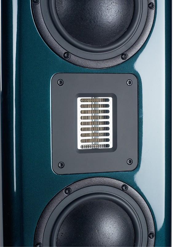 Lautsprecher Stereo Seta Audio Besa MS im Test, Bild 4