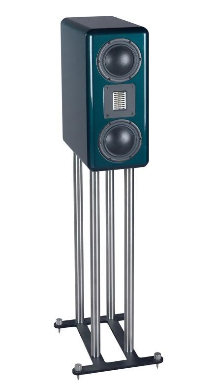 Lautsprecher Stereo Seta Audio Besa MS im Test, Bild 5