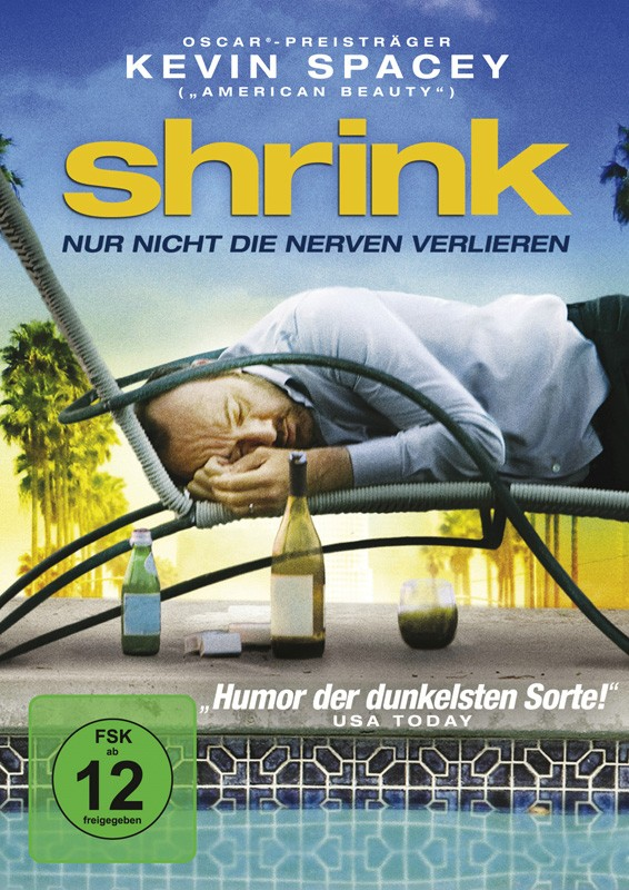 DVD Film Shrink (Universum) im Test, Bild 1