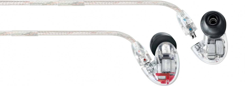 Kopfhörer InEar Shure SE846 im Test, Bild 2
