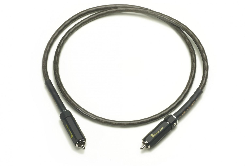 Zubehör HiFi Silent Wire Netzanschlusskabel Mk 2 AC 12, Silent Wire NF 12 Mk 2, Silent Wire LS 12 Mk 2 im Test , Bild 3