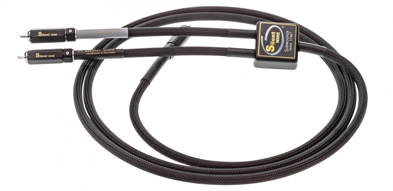 test subwoofer kabel silent wire subwoofer serie 32 mk2. Black Bedroom Furniture Sets. Home Design Ideas