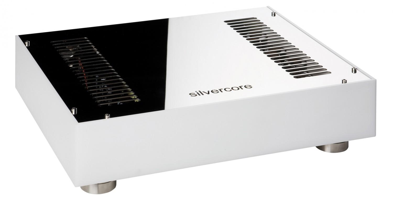 Phono Vorstufen Silvercore Phono One im Test, Bild 8