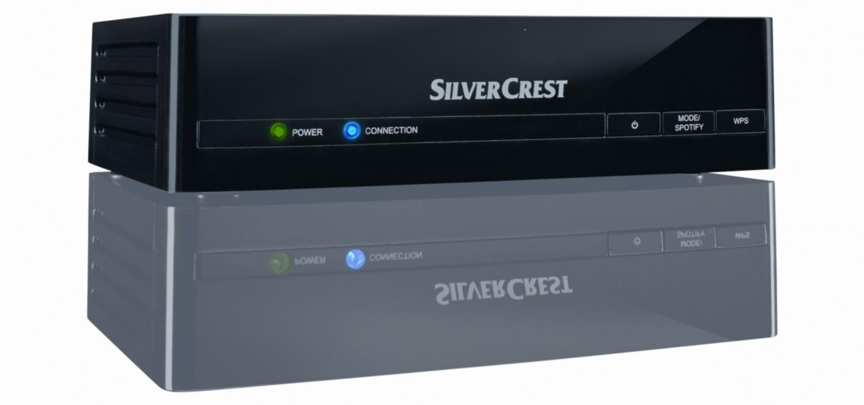 Hifi sonstiges Silvercrest SMRA 5.0. A1 im Test, Bild 1