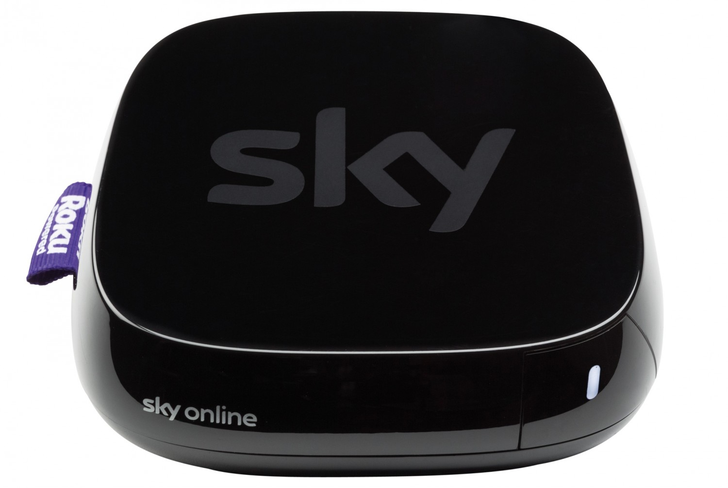 Streaming Client Sky TV Box im Test, Bild 1