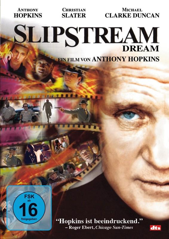 DVD Film Slipstream Dream (Koch Media) im Test, Bild 1
