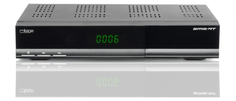 test kabel receiver ohne festplatte smart cx75 sehr. Black Bedroom Furniture Sets. Home Design Ideas