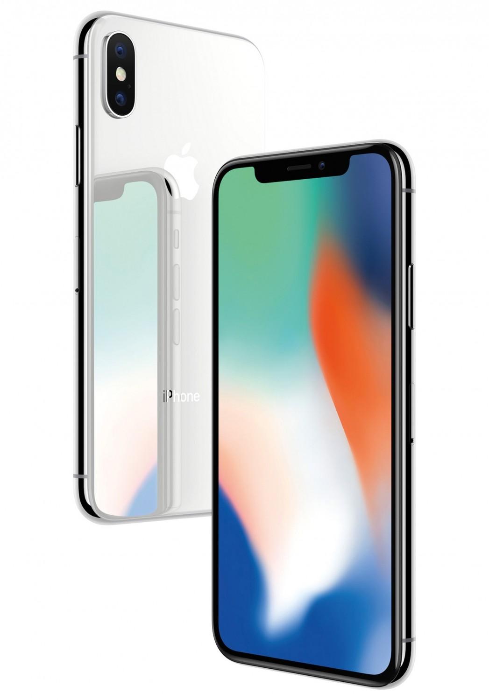 Smartphones Apple iPhone X / iPhone 8 Plus im Test, Bild 2