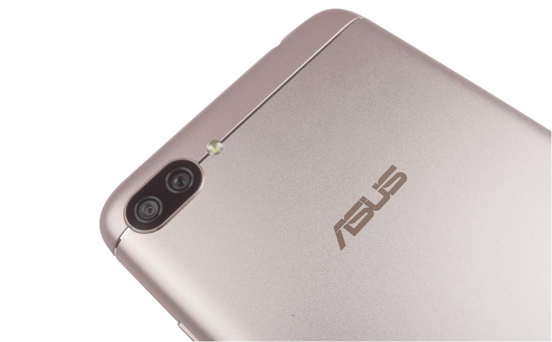 Smartphones Asus ZenFone 4 Max im Test, Bild 33