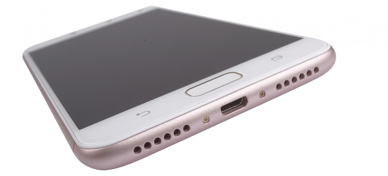 Smartphones Asus ZenFone 4 Max im Test, Bild 34