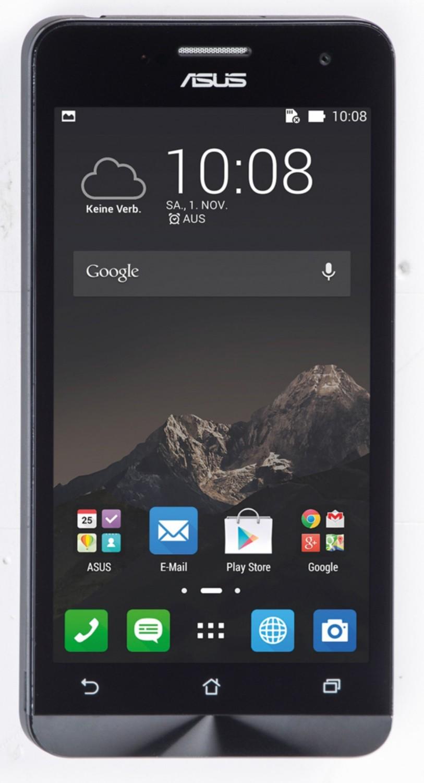 Smartphones Asus ZenFone 5 im Test, Bild 6