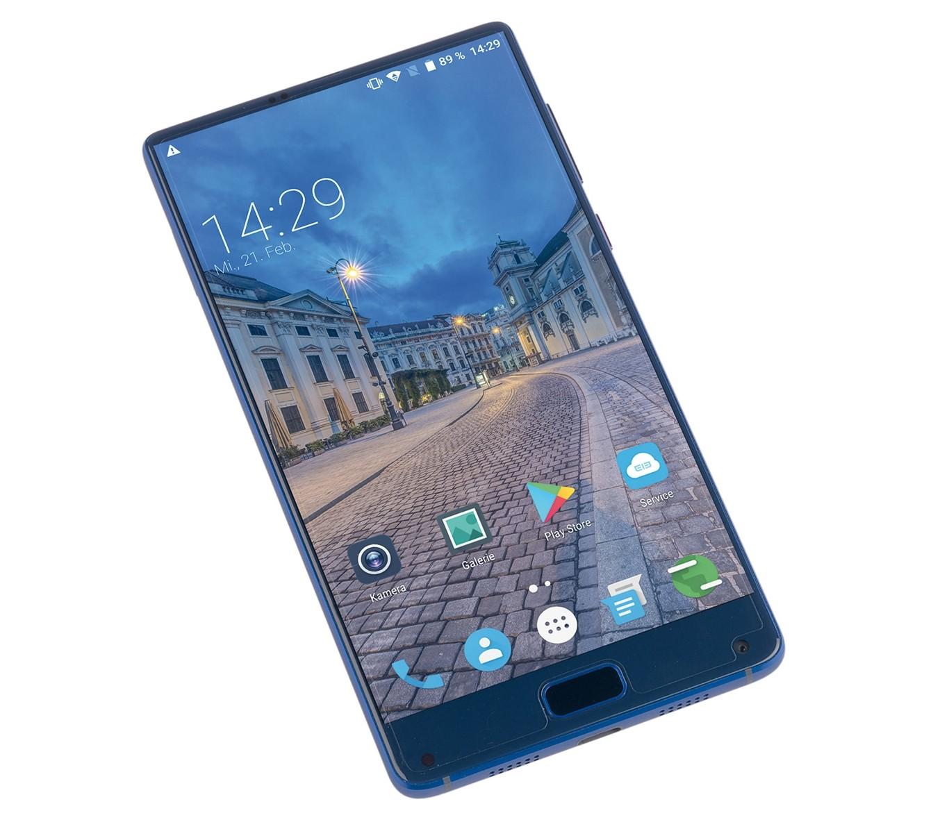 Smartphones Elephone S8 im Test, Bild 5