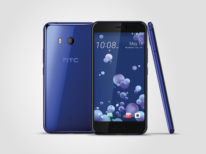 Smartphones Htc U11 im Test, Bild 1
