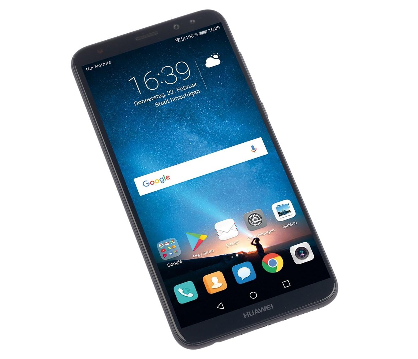 Smartphones Huawei Mate10 Lite im Test, Bild 29