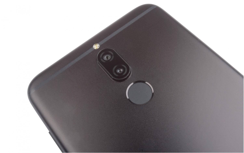 Smartphones Huawei Mate10 Lite im Test, Bild 30