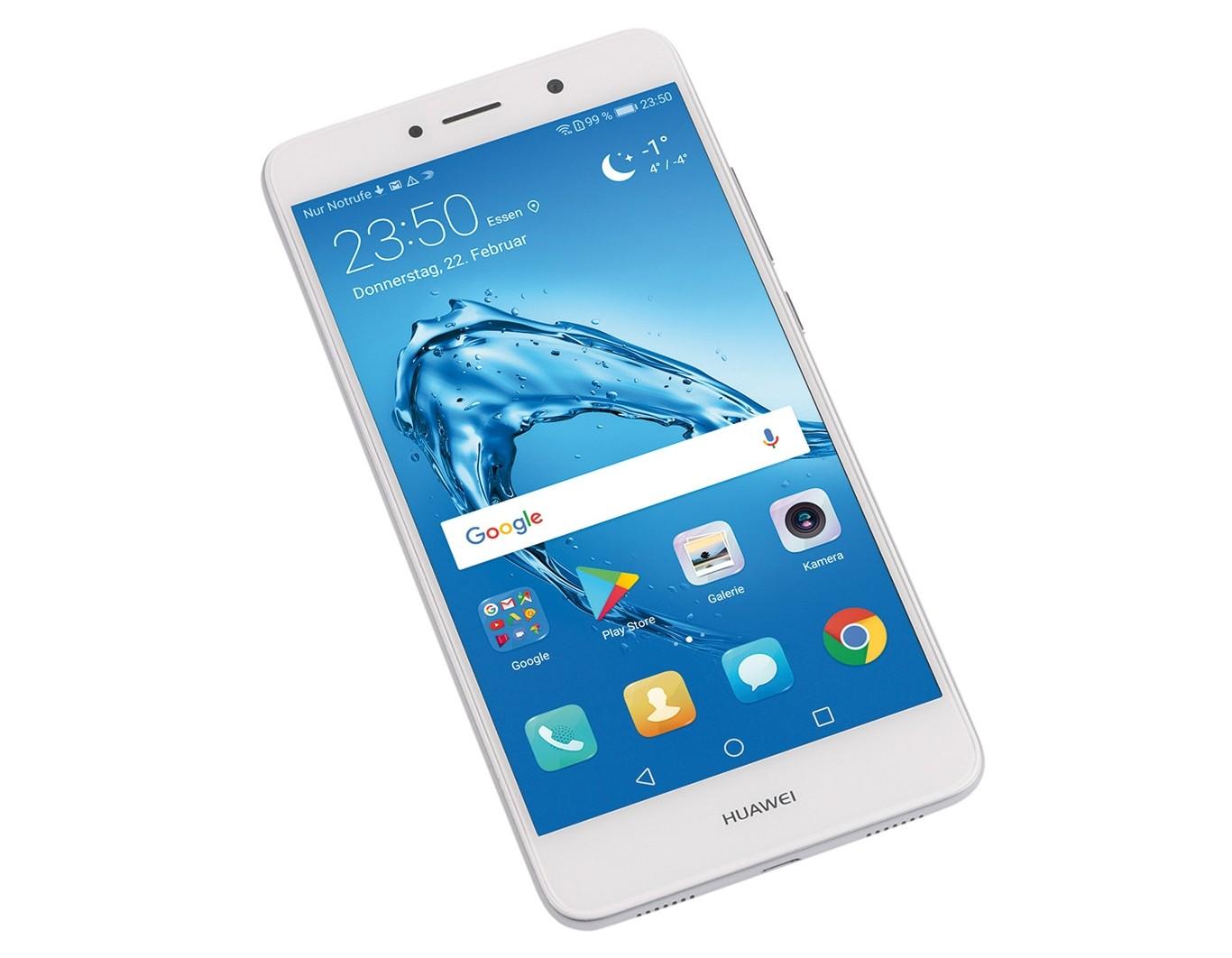 Smartphones Huawei Y7 im Test, Bild 11