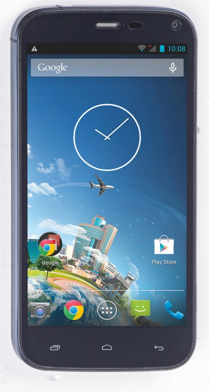 Smartphones Kazam Thunder2 5.0 im Test, Bild 14