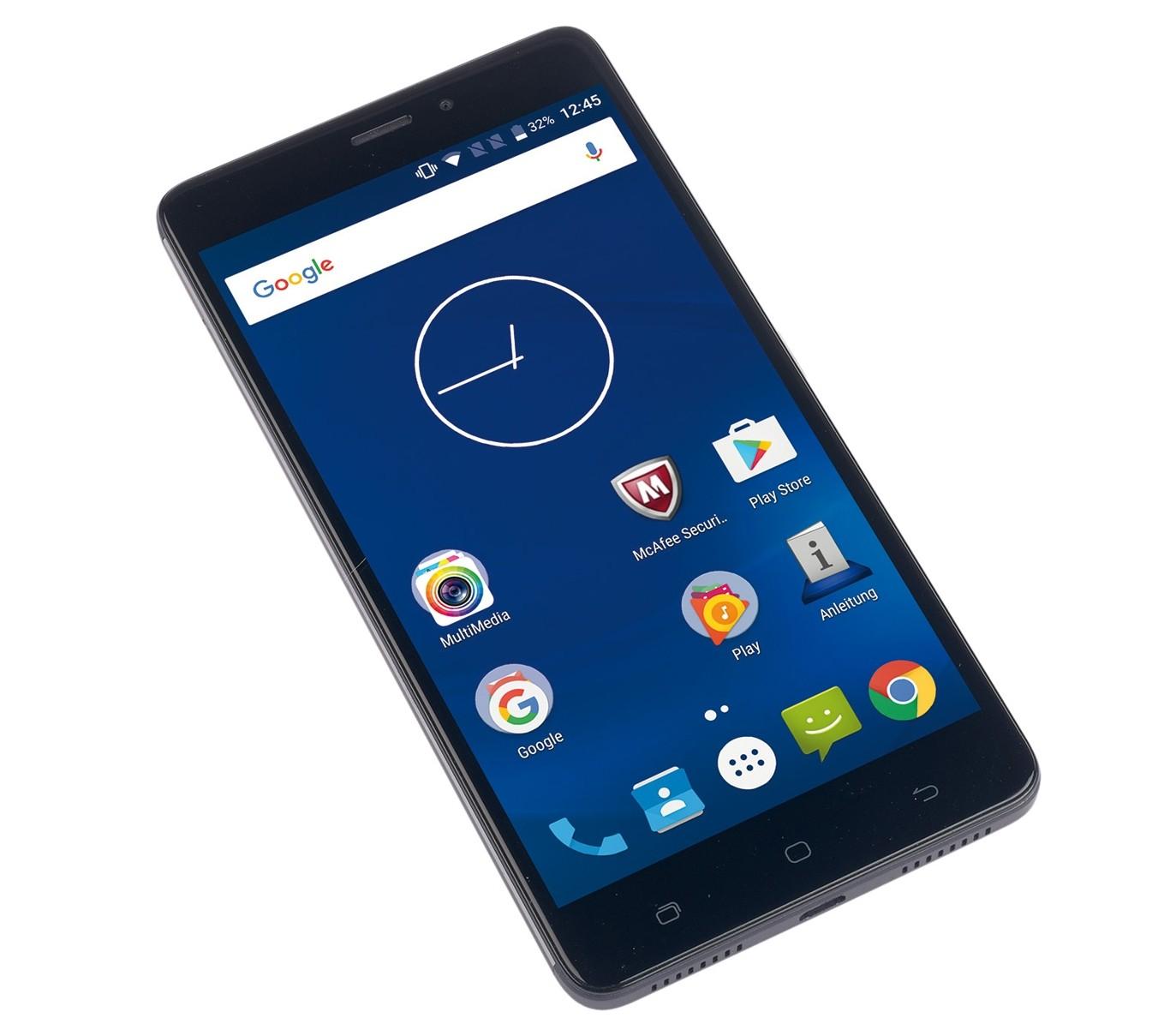 Smartphones Medion X5520 im Test, Bild 14