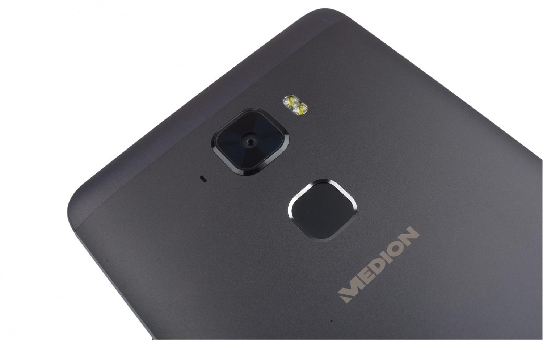 Smartphones Medion X5520 im Test, Bild 15