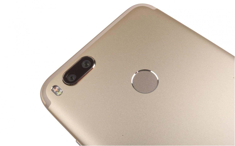 Smartphones Xiaomi Mi A1 im Test, Bild 18