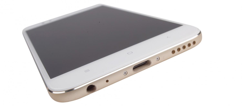 Smartphones Xiaomi Mi A1 im Test, Bild 19