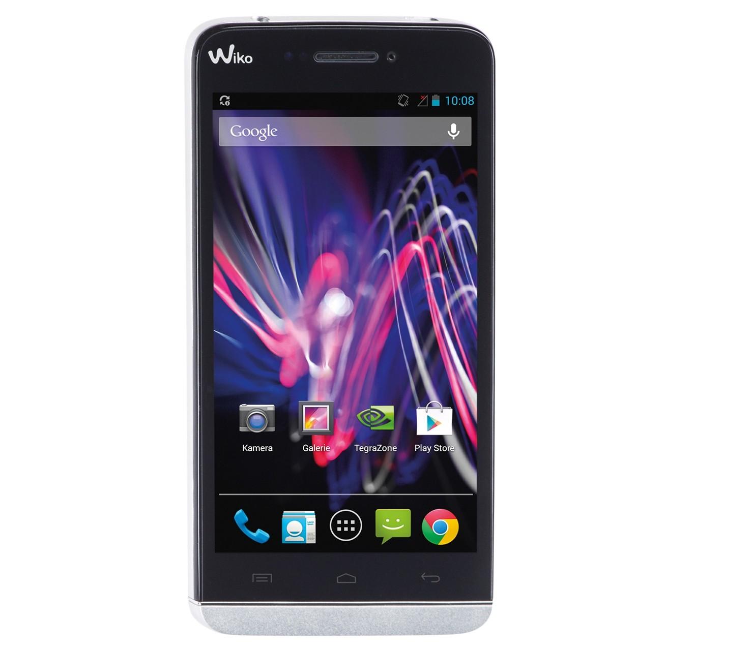 Smartphones Wiko WAX im Test, Bild 18