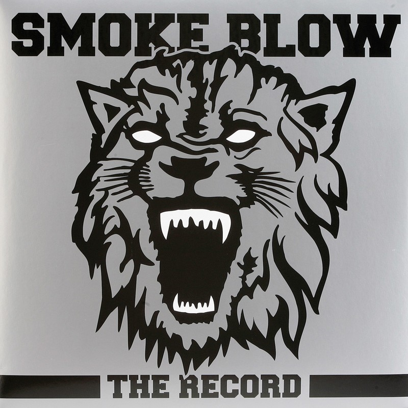 Schallplatte Smokeblow – The Record (Pias) im Test, Bild 1