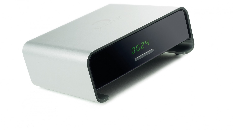 Sat Receiver ohne Festplatte Sogno Spark 2 Mini im Test, Bild 1