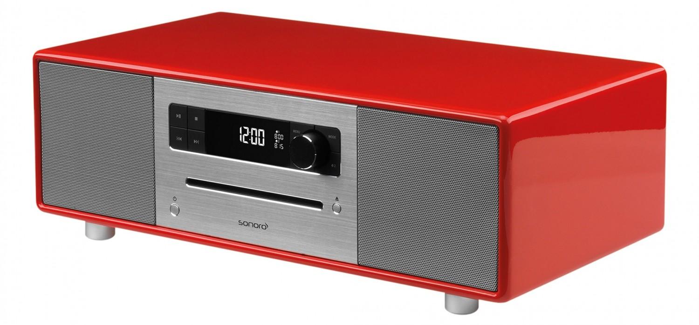 Stereoanlagen sonoro audio sonoroSTEREO im Test, Bild 3