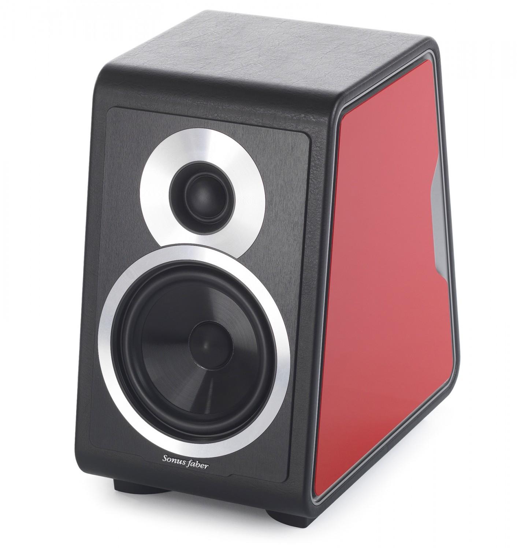 test lautsprecher stereo sonus faber chameleon b sehr gut bildergalerie bild 6. Black Bedroom Furniture Sets. Home Design Ideas