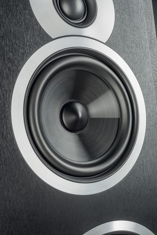 Lautsprecher Stereo Sonus Faber Chameleon T im Test, Bild 6