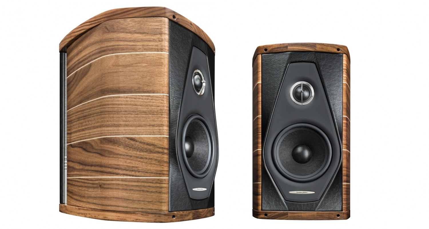 test lautsprecher stereo sonus faber olympica 1 sehr gut seite 3. Black Bedroom Furniture Sets. Home Design Ideas